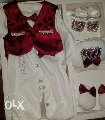New born hospital collection