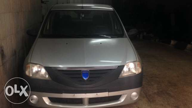 renault dacia for sale