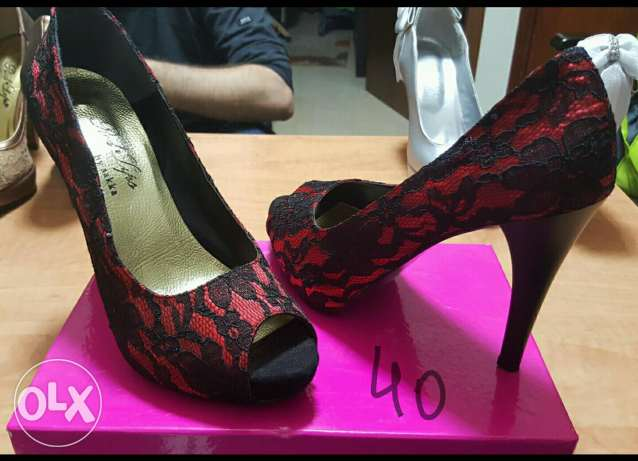 New shoes in stock.. جديدة -  3