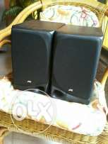 Jvc speakers 20 $ only in excellent condition