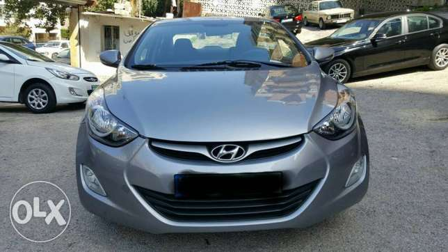 Hyundai Elantra // 52000 KM // Model 2014, Super Clean