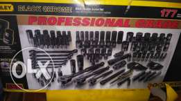 Professional stanley tools