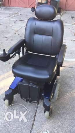 Electric Wheelchairs For Sale & Rent - كراسي الكهربائية