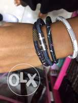 trendiest Louis Vuitton bracelets women