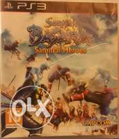 Sangoku bazara pS3 game
