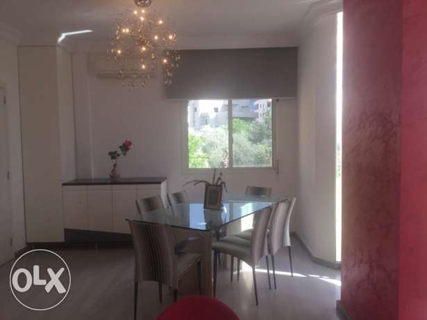 appartment for rent in zouk mosbeh ذوق مصبح -  2