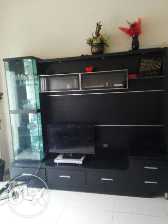 Vitrine Very good condition