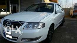 Nissan sunny 2009 automatic very clean