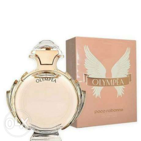 Olympia 100 ml for women