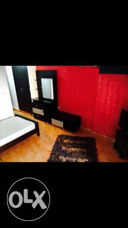 Studio for rent in ram let El baida راس  بيروت -  1