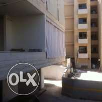 Flat for rent or sale in the heart of Mansourieh