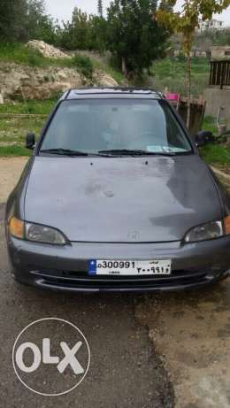 Honda civic 94