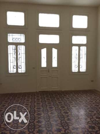 TRADITIONAL LEBANESE Apartment Ashrafieh / Office for SALE أشرفية -  2