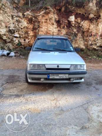 Renault 11 for sale