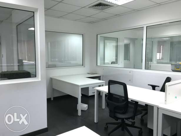 Office for RENT - Verdun 330 SQM