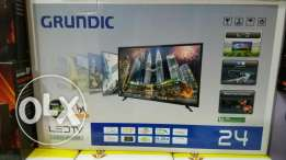 GRUNDIC 24LED hdtv..