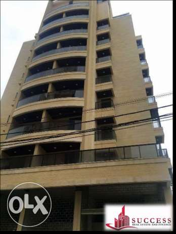 Decorated apartment with an open view for Sale in ANTELIAS انطلياس -  1