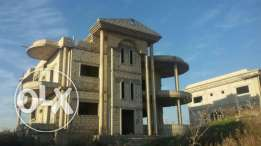 Villa for sale & Price verry good.Ansar /chelbaal.