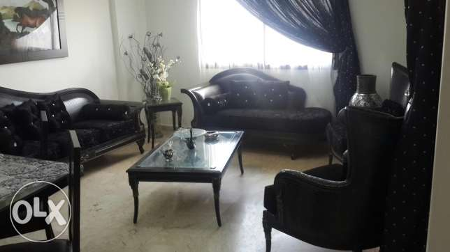 Yasou malak furnished appartment for rent.
