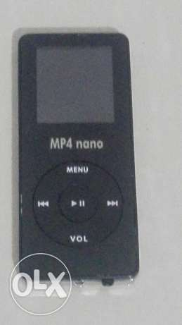 mp4 nano music player no limit only in 25$
