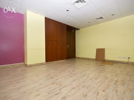 185 SQM Office for Rent in Beirut, Clemenceau OF3904