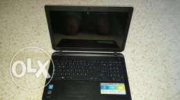 Laptop toshiba for sale 300$