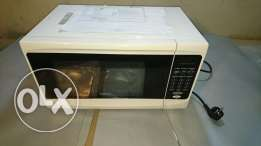 Galanz microwave for sale brand new. Not used!