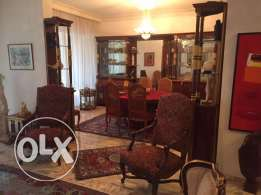 Saket Janzeer: 210m apartment for sale