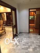 Furnished Apartment for rent in Beirut, Kornish el Mazraa