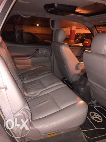 Toyota Land Cruiser 2007 سوكويا الصالحية -  5