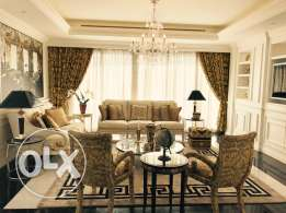 luxurious apartment for sale in Downtown Beirut lebanon
