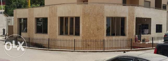 For rent house 252 m bouar