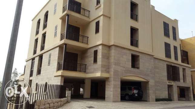 Beit Misk new fully decorated apartment