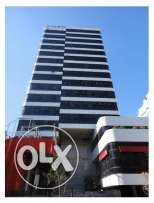 Offices for Rent in Liberty Tower Hamra - مكاتب للأجار في الحمرا