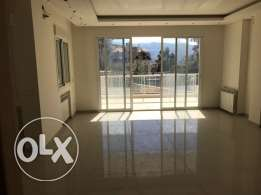 new apartment in ballouneh for rent