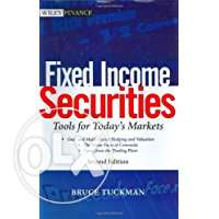 Fixed Income Securities: Tools for Today's Markets (Wiley Finance) 2nd