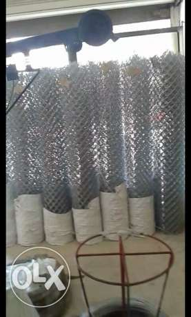 fence شبك professional strong class A Quality