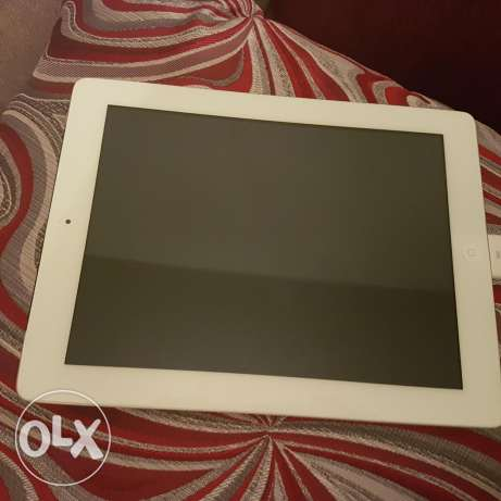 Ipad 2 64gb + Wi-Fi 3g