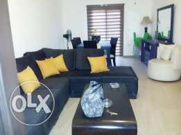 A new apartment in barja