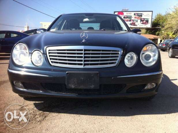 Mercedes E350 mod 2006, Clean Carfax, Like New