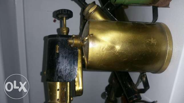 Brass n7as babbor from germany بنت جبيل -  1