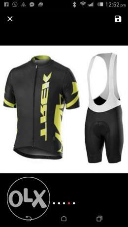 Cycling jercey all brand name سن الفيل -  3