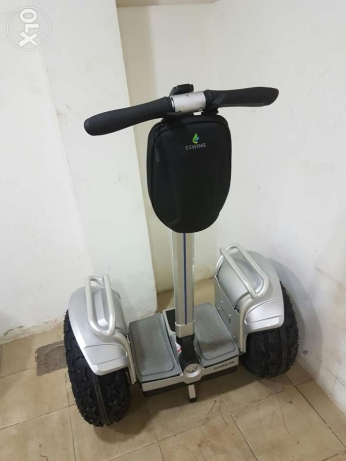 Eswing scooter 100$ بالشهر
