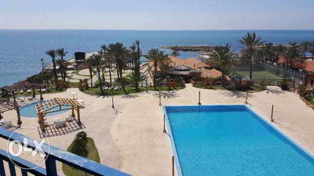 Chalet in Batroun for rent.