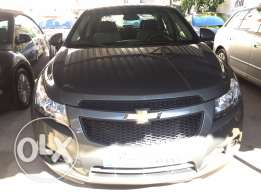 Chevrolet Cruze LS 2010 4 cyl one owner