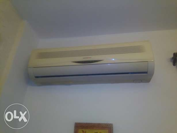 Ac fore sale