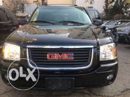 gmc envoy model 2002 slt