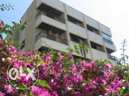 170 sqm apartment + garden for rent in Monteverde, Metn