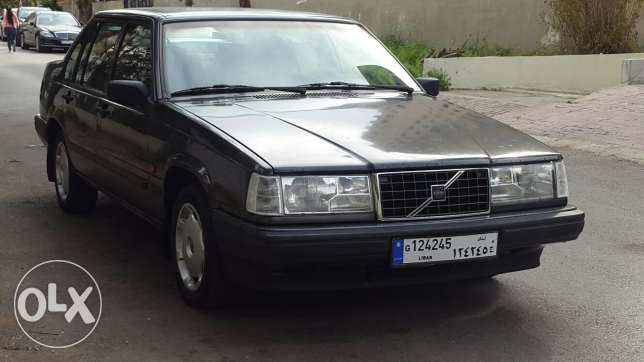 For sale volvo 940