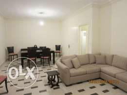 130sqm Furnished apartment for rent Achrafieh Roum Hospital